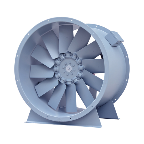 Flame Proof Axial Fans | Aircure