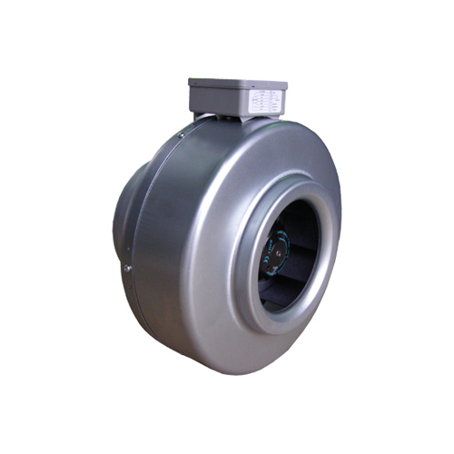 Inline Centrifugal Series | Aircure