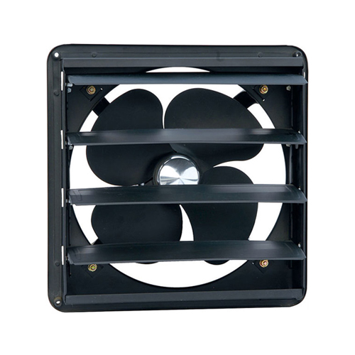 Wall Mounted Extraction Fan | Aircure